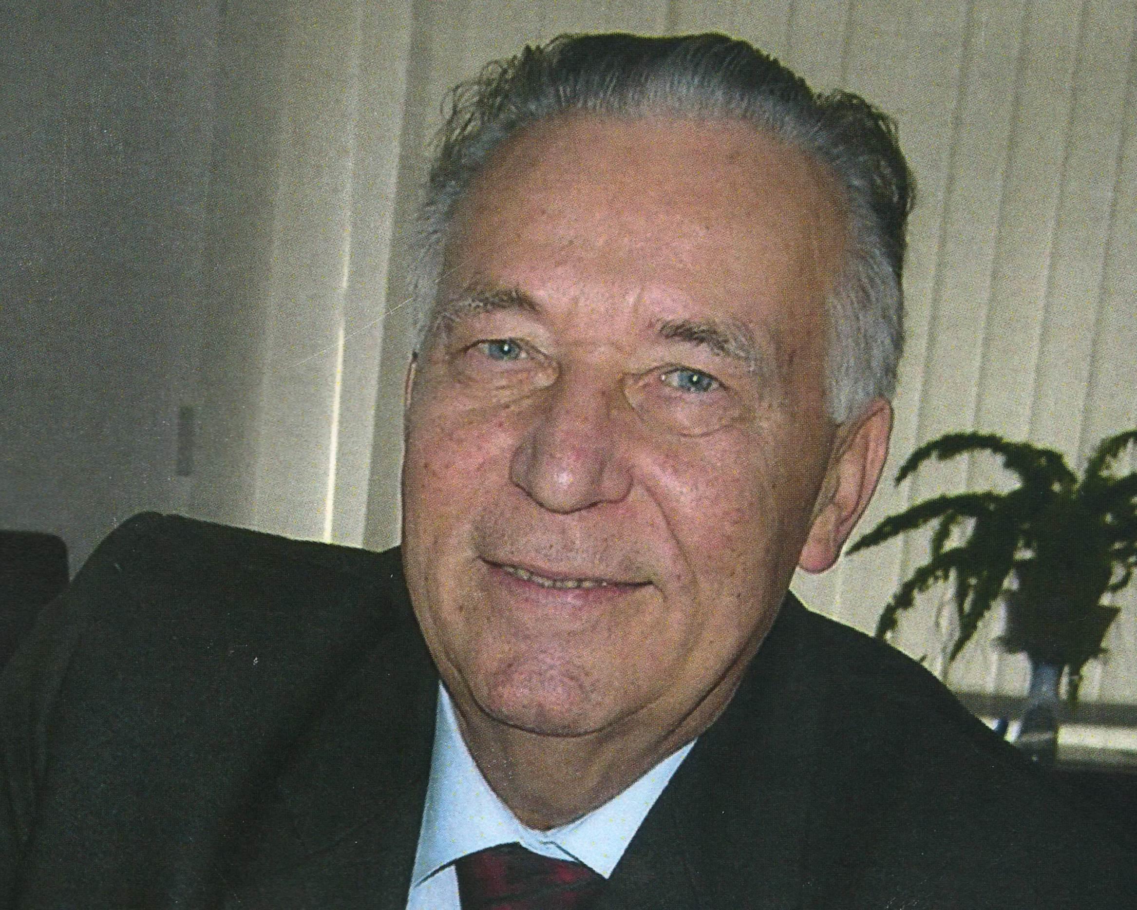 Вадим Иванович Большаков