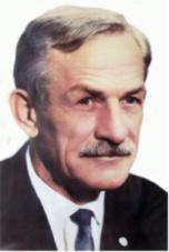 Сергей Николаевич Кожевников